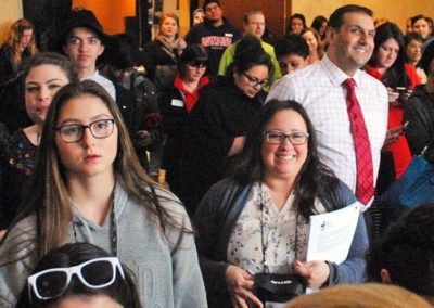 Indigenous youth skills training, employment focus of new programs