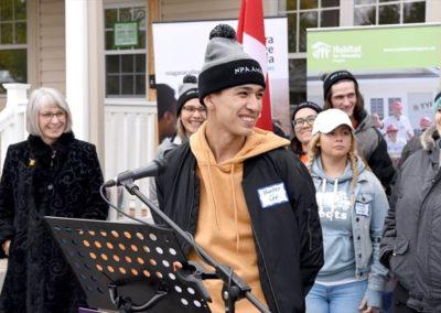 Niagara Peninsula Aboriginal Area Management Board lands $8 million for job training