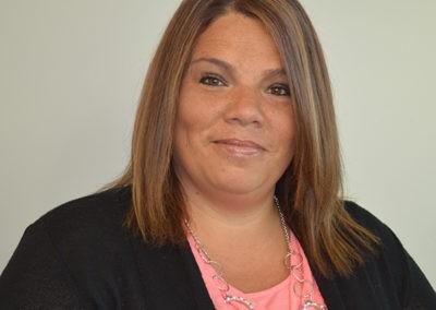 Cheryl Henhawk